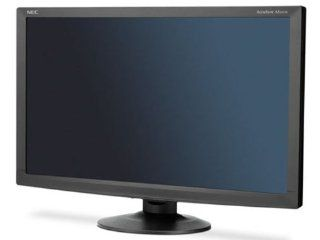 NEC AS241W BK 24 Inch Screen LED Lit Monitor Computers & Accessories