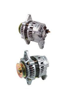 Mitsubishi Brand Alternator for Nissan Lift Truck   A7TA3377 Automotive