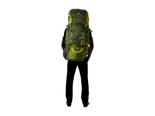 High Sierra Titan 65 Frame Pack /Pine/Leaf/Charcoal