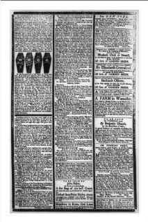 Historic Print (M) The Boston Gazette, and Country Journal. Monday, March 12, 1770