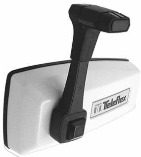 Teleflex CH2600 Universal Outboard Marine Side Mount Control Box  Boating Steering Equipment  Sports & Outdoors