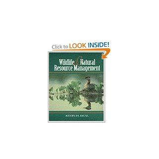 Wildlife and Natural Resource Management Kevin H. Deal 9780827364226 Books