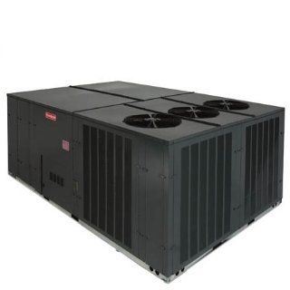 Hvac Direct Commercial Package Air Conditioner 15 TON 11.2 EER, 208 230/ 3 PHASE   Multiroom Air Conditioners