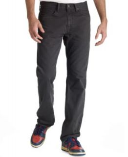 Levis 505 Regular Fit Timberwolf Jeans   Jeans   Men