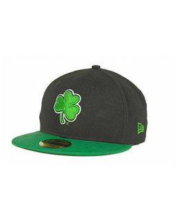 New Era Notre Dame Fighting Irish NCAA 2 Tone 59FIFTY Cap   Sports Fan Shop By Lids   Men