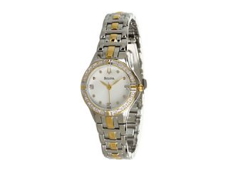Bulova Ladies Diamond   98R166