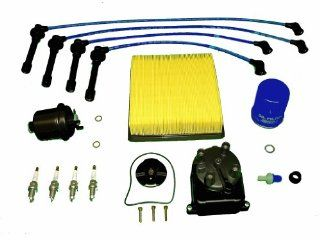 Tune Up Kit Honda Civic SI 1999 2000 Automotive