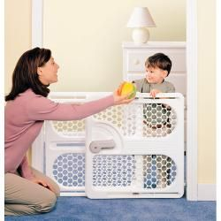 Safety 1st Easy Fit   Puerta de seguridad ajustable Safety 1st Child Gates