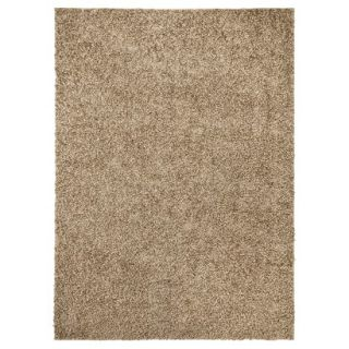 Threshold Eyelash Shag Area Rug   Cream (66x10)