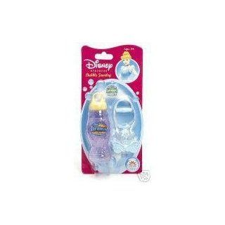 Disney Princess Cinderella Bubble Jewelry Bubble Necklace with Gazillion Bubbles Toys & Games