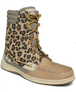 Sperry Top Sider Womens Hikerfish Booties   Shoes