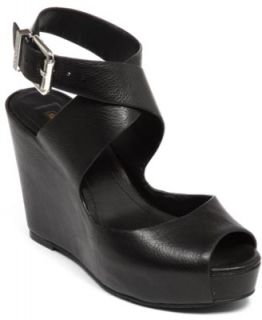 Kenneth Cole Reaction Oh Ava Wedge Sandals   Shoes