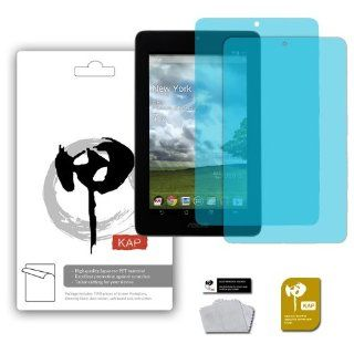 "KAP� 2 X Anti Glare Matte Screen Protector for ASUS MeMO Pad ME172V 7"" Cell Phones & Accessories"