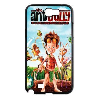 Customize The Ant Bully Samsung Galaxy Note 2 N7100 Hard Case Fits and Protect Samsung Galaxy Note 2 Cell Phones & Accessories