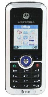 Motorola C168i Unlocked GSM Phone (Dualband) Bulk Packaging Cell Phones & Accessories