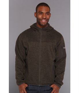Adidas Ultimate Fleece Full Zip Hoodie