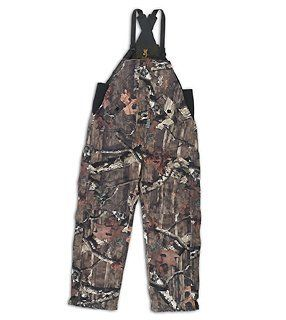 Browning XPO Big Game Insulated Bib, Mossy Oak Break Up Infinity, L 3066942003  Camouflage Hunting Apparel  Sports & Outdoors