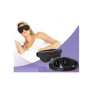 Glo to Sleep ~ Sleeping Eye Mask to Calm Your Mind, Relax Your Body Health & Personal Care