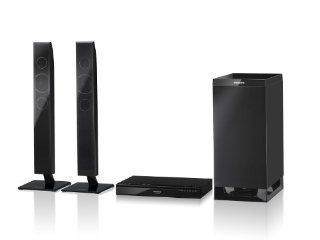 Panasonic SC HTB351 Home Theater System Multi Positional System Electronics