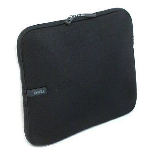 New Dell Black/Grey HW158 0HW158 Neoprene Notebook Laptop Sleeve Cover MPN HW158 Computers & Accessories