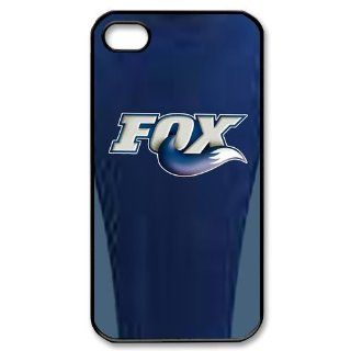 Custom Fox Racing Cover Case for iPhone 4 4s LS4 1943 Cell Phones & Accessories