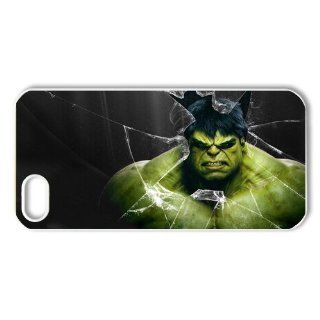 DIY Style Cover Cases Hulk for iPhone 5 Top Films Collection DIY Style 154 Cell Phones & Accessories