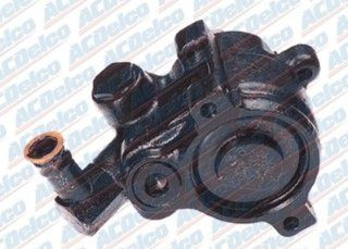 ACDelco 36 8163121 Power Steering Pump, Remanufactured Automotive
