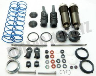 Kyosho Inferno ST RR Evo 1/8 Truggy * REAR SHOCKS & SPRINGS KYO31357B IFW141 02 Toys & Games