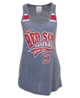 47 Brand Mens Boston Red Sox Fieldhouse T Shirt   Sports Fan Shop By Lids   Men