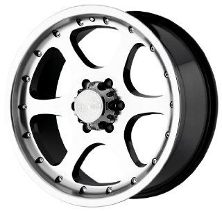 "Black Rhino Wheels Ocotillo Series Gloss Black Wheel with Machined Face (17x9""/6x139.7mm) Automotive"