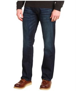 Lucky Brand 221 Original Straight in Dark Olin Dark Olin