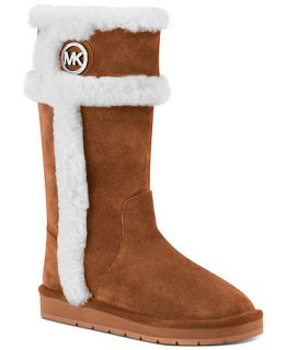 MICHAEL Michael Kors Winter Tall Boots   Shoes