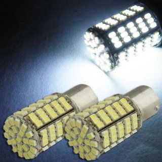 Orion Technology White 1156 2057 7527 5008 127 SMD LED Bulbs For Car Turn Signal,Parking,Backup Lights Automotive