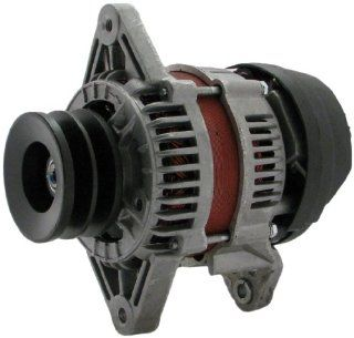 New Alternator 12805 John Deere FGV38522313 0124120001 0 124 120 001 Automotive