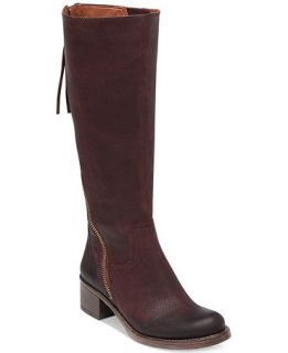 Lucky Brand Hackett Boots   Shoes