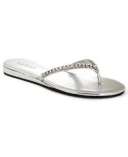INC International Concepts Womens Mercir2 Thong Sandals   Shoes