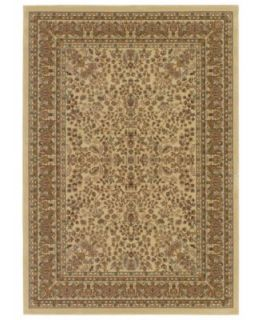 MANUFACTURERS CLOSEOUT Safavieh Area Rug, Lyndhurst LNH322 Ivory 8 x 11   Rugs