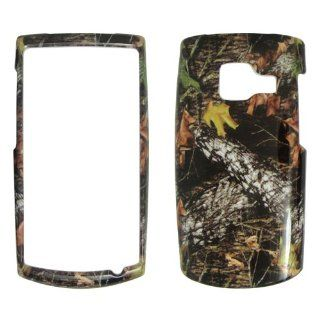 Nokia X2 T Mobile   Camo Camouflage Leaves and Branches Shinny Gloss Finish Hard Plastic Cover, Case, Easy Snap On, Faceplate. Cell Phones & Accessories