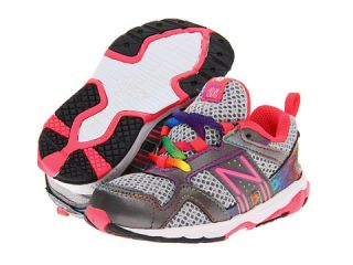 New Balance Kids Kj695 Infant Toddler Rainbow