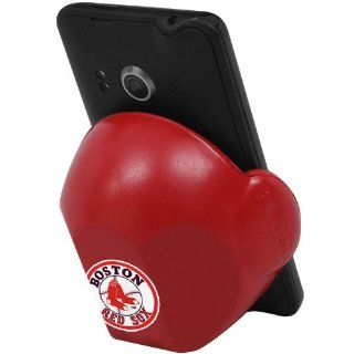 MLB   Boston Red Sox   Red Podsta Smartphone Stand Cell Phones & Accessories