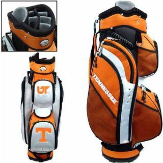 NCAA Tennessee Volunteers Lettermans Club Cooler Cart Bag  Sports Fan Golf Club Bags  Sports & Outdoors