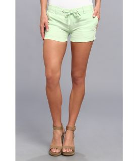 Sanctuary Surf Short Womens Swimwear (Olive)