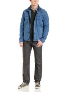 Lucky Brand Men's Indio Jacket at  Men�s Clothing store