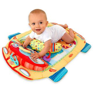 Bright Starts Baby Play Mat