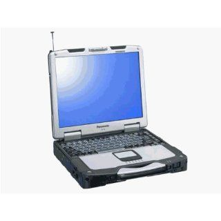 Toughbook 30 Intel Core 2 Duo 1.6GHz SL9300 13.3 Non Touch LCD 160GB HDD 2GB RAM 802.11 a/b/g/n (Open Box)  Notebook Computers  Computers & Accessories