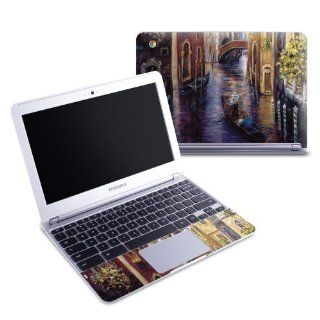 Venezia Design Protective Decal Skin Sticker (High Gloss Coating) for Samsung Chromebook 11.6 inch XE303C12 Notebook Computers & Accessories