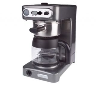 KitchenAid Pro Line Series 12 Cup Coffee Maker —