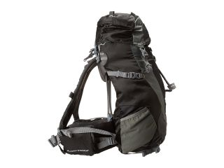 High Sierra Lightning 30 Frame Pack Black/Charcoal