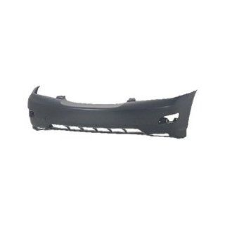 OE Replacement Lexus RX330 Front Bumper Cover (Partslink Number LX1000144) Automotive