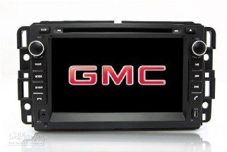 Sino 2007 2013 Chevrolet Avalance Silverado Tahoe Suburban Dvd Gps Navigation ( USA Canada Mexico Map Free ) Supports Bose Audio Steering Controls Canbus Bluetooth Streaming Handfree Usb Sd Card 1 Year Warranty By Tr Electronic GPS & Navigation